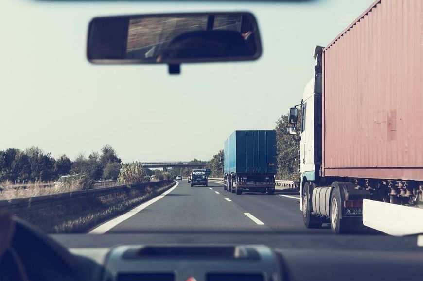 Profesjonalny transport paliw różnego typu