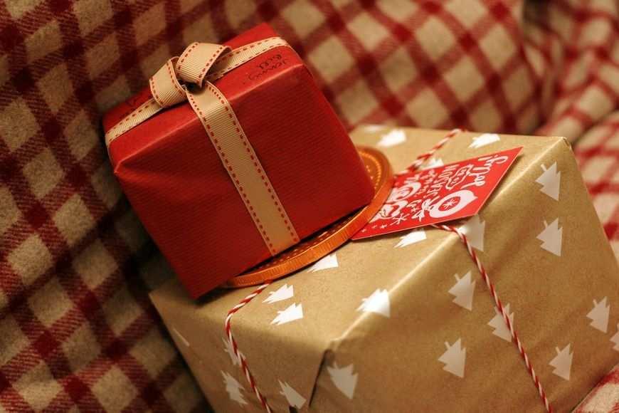 Najładniejsze prezenty