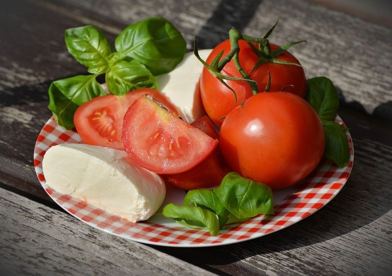 Polecane produkty z Włoch które Ci zasmakują