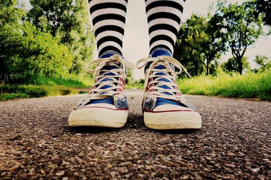 Najlepsze buty
