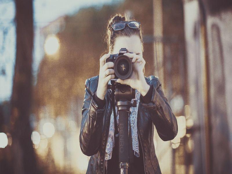 Fotograf – zobacz