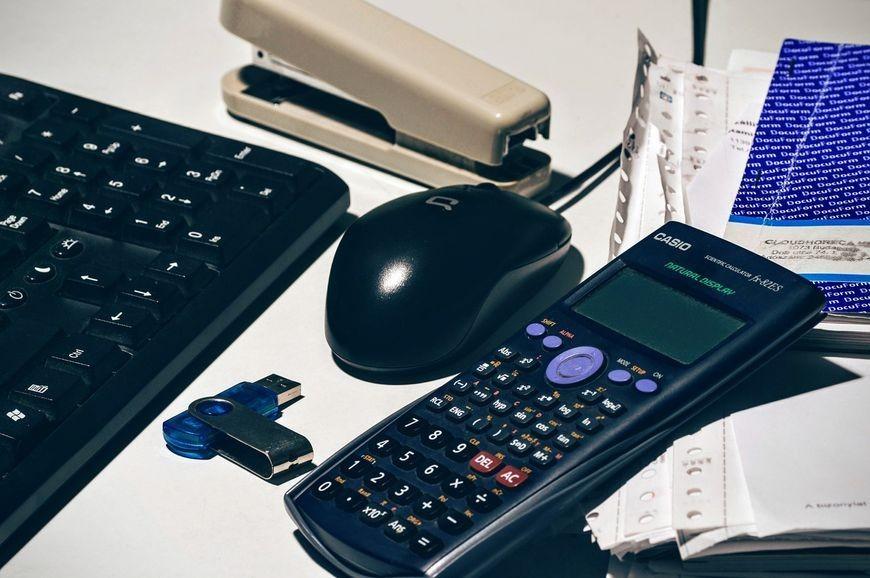 Bardzo profesjonalne narzędzie do sporządzania rocznych zeznań podatkowych