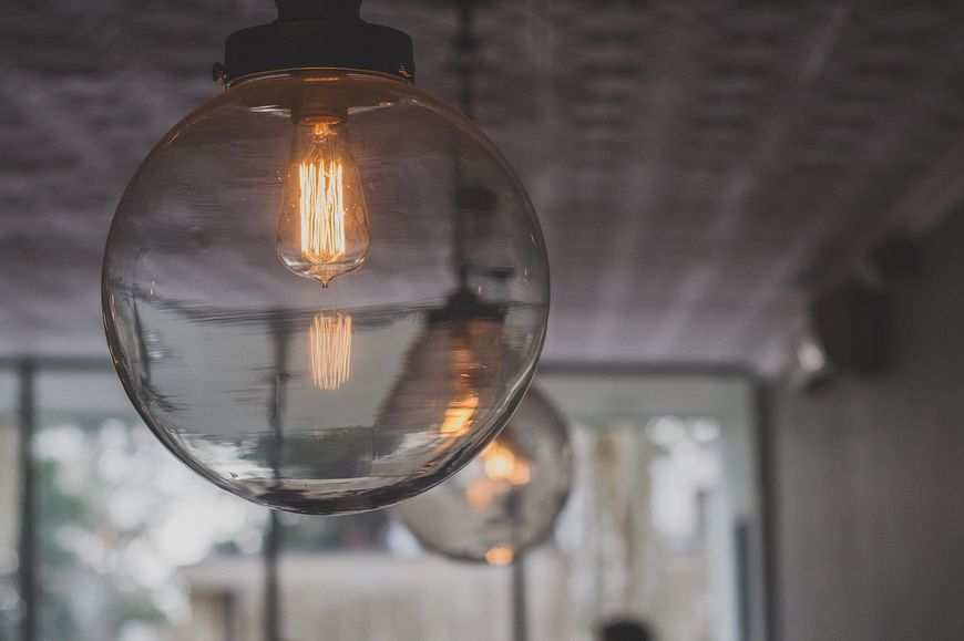 Znaczenie oświetlenia w domu