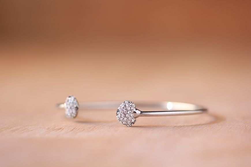 Rodzaje biżuterii