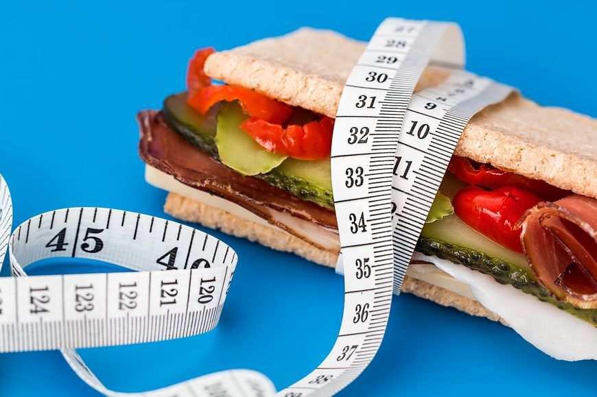 Zdrowa dieta – catering dietetyczny