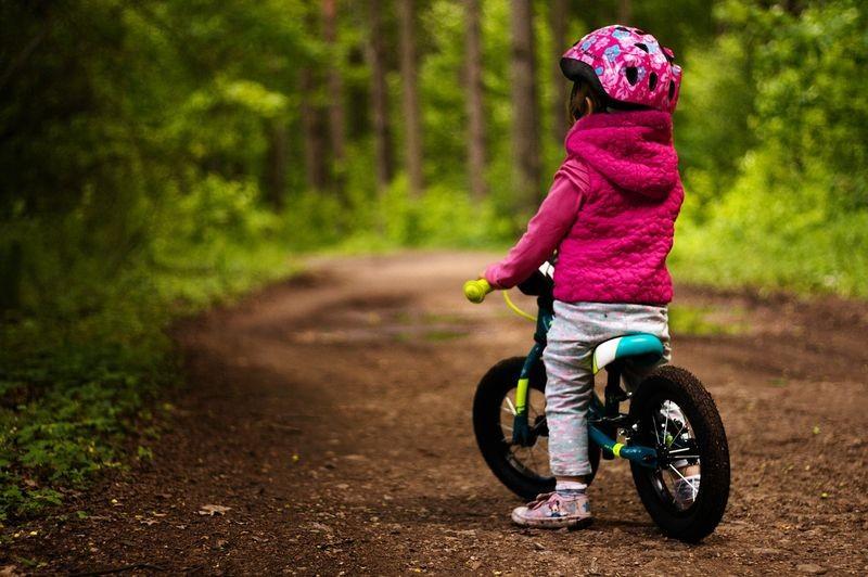 Hulajnogi i rowerki biegowe