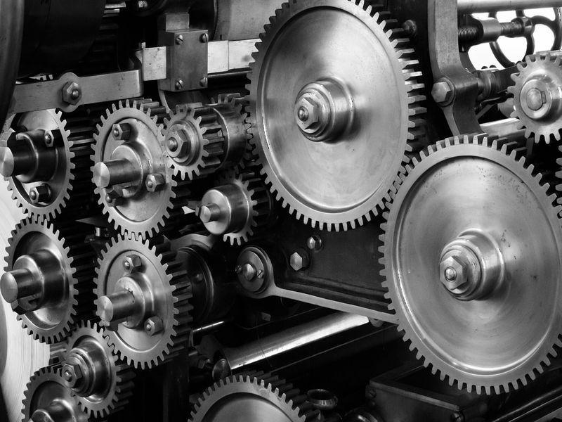Silnik gerotorowy