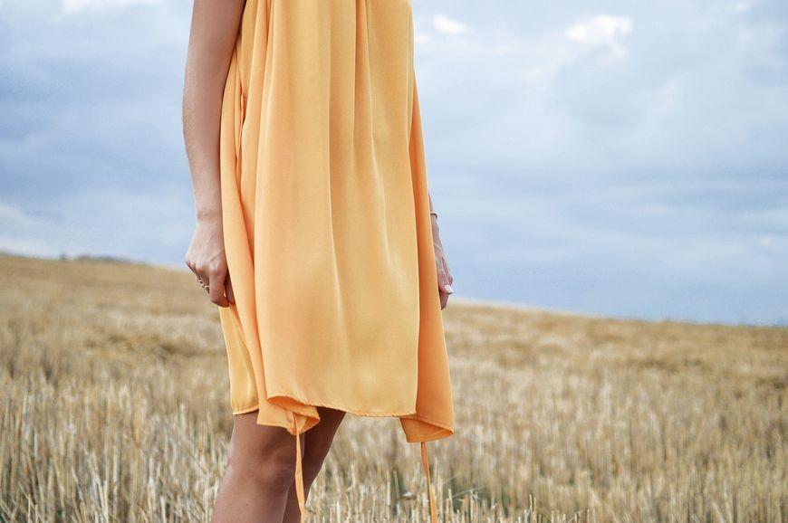 Zakup sukienek