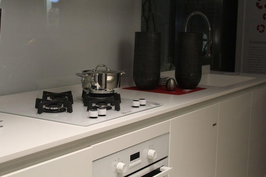 Zakupy kuchenne